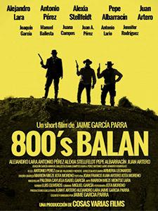 800'S BALAN