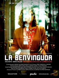 LA BENVINGUDA