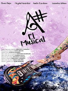 A# El musical