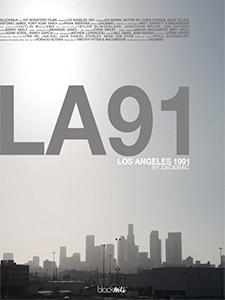 Los Ángeles 1991
