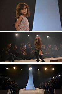 Fotograma stage