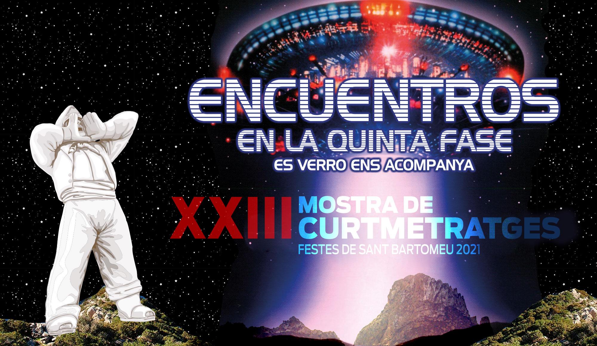 XXIII mostra 2021